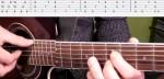 """Sting """"Fragile"""" - Refren - tutorial jak zagrać (II)"""