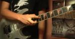 Lekcje gry na gitarze: Tapping