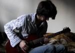 "ZZ Top ""Rough Boy"" - Solo- Lekcja gitarowa"