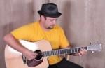 """Nirvana """"Pennyroyal Tea"""" - łatwa lekcja na gitarę akustyczną"""