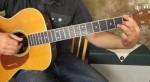 Eric Clapton - Tears In Heaven - lekcja gry na gitarę akustyczną (2/2)