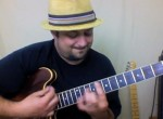 """Green Day """"Holiday"""" - lekcja na gitarę elektryczną"""
