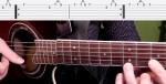 "Sting ""Fragile"" - Intro/Verse - tutorial jak zagrać"