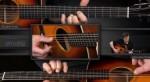 """Fingerstyle: jak zagrać """"Glory, Glory Hallelujah"""""""
