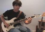 Ćwiczenia na rozgrzewkę przed grą na gitarze