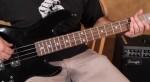 Łatwa lekcja na gitarę basową