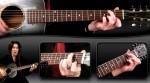 Strojenie gitary: drop D