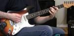 Łączenie akordów z solówkami - lekcja wideo