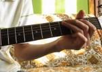 12 taktowy Blues - lekcja