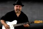 Amerykański blues - wideo lekcja