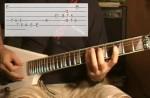 Skale w muzyce heavy metalowej (II) + taby