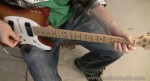 Chicken Pickin - lekcja muzyki country
