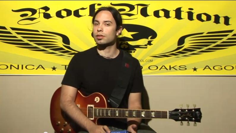 Jakie struny wybrać do gry na gitarze