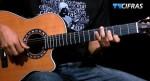 Gitara akustyczna - tremolo