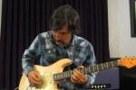 "Jimi Hendrix ""Red House"" - lekcja gry"
