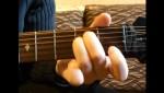 Chwyty gitarowe dla początkujących