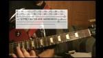 Nothing Else Mattera - tabulatura i lekcja wideo. Dla początkująych gitarzystów.
