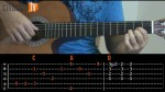 Jak zagrać Schody do Nieba zespołu Led Zeppelin. Lekcja pierwsza, wideo z tabulaturą