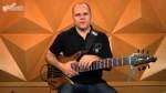 Lekcja tappingu na gitarza basowej